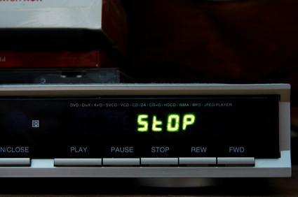 Comment graver un CD pour un lecteur de DVD