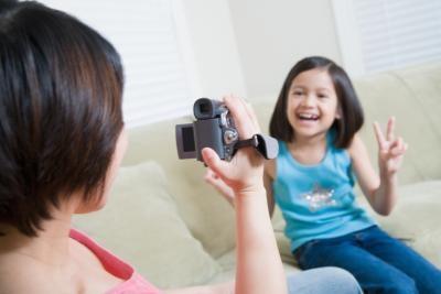 Comment faire pour capturer la vidéo avec audio dans iMovie