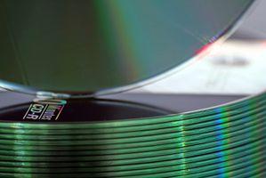 Comment graver de la musique sur un CD-R