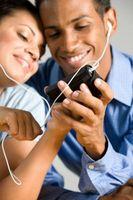 Les lois sur la musique de partage de fichiers