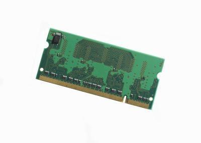 Quelle est la différence dans le DDR et DDR2 de mémoire?