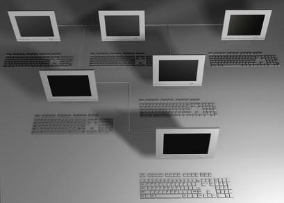 Comment synchroniser deux ordinateurs domestiques