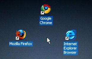 Comment fixer les paramètres de Registre Internet Explorer Après une attaque de virus