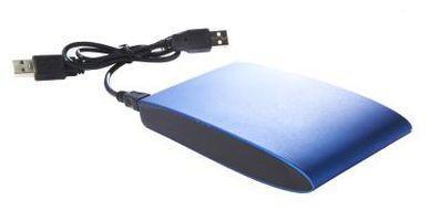 Comment sauvegarder les PC de disques durs externes dans Vista