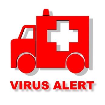 Comment faire pour supprimer un virus générique ATR
