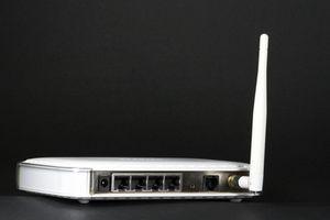 Comment faire pour configurer un modem câble réseau sans fil