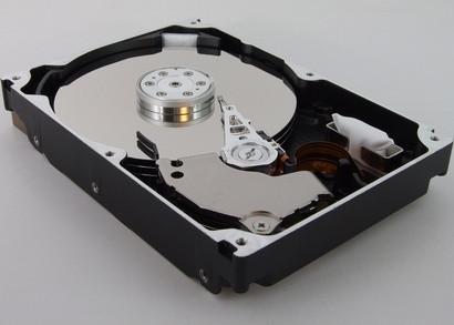 Comment mettre à niveau un disque dur D620