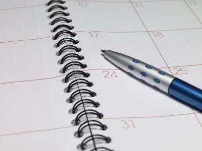 Comment faire pour imprimer des pages de calendrier