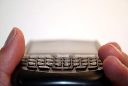 Comment ouvrir BlackBerry Database Password Keeper sur Windows Vista