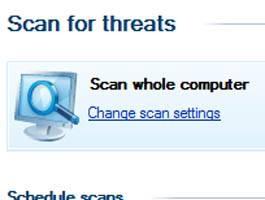Comment faire pour supprimer le virus Trojan PWS Legmir Gen K