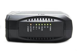 Comment puis-je changer le serveur POP Avec Time Warner Cable?