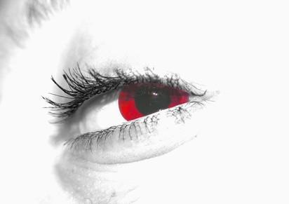 Comment faire pour modifier les photos numériques avec Images Red Eye
