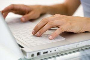 Comment ajouter des marchandises à une page Web