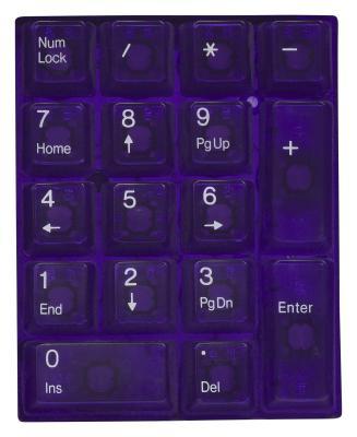 Comment avoir Num Lock Allez au démarrage sous Windows XP