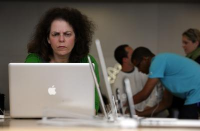 Comment supprimer après le curseur sur un MacBook