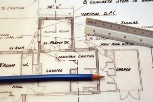 Quels sont les avantages de l'utilisation d'un système de CAO pour Dessin architectural?