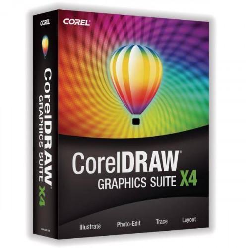 Comment concevoir un logo dans Corel Draw