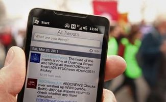 Comment utiliser Flickr Avec Twitter