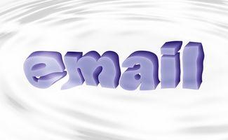 Comment trouver mon carnet d'adresses pour Yahoo Email