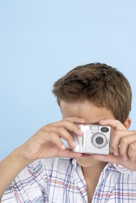 Qu'est-ce que les ordinateurs portables ont une connexion à des caméras numériques?