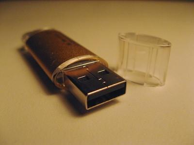 Comment tester la mémoire USB