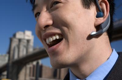 Comment faire pour utiliser l'iPad avec un casque Bluetooth VoIP
