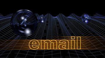 Comment E-mail Écoles CMS