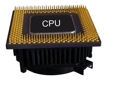 Comment connecter l'utilisation du processeur via un réseau