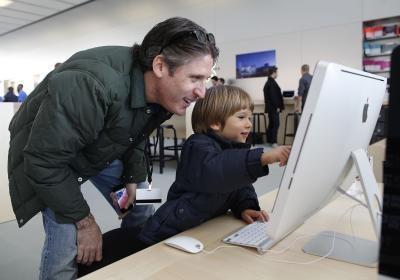 Comment faire pour utiliser Mac OSX Contrôle parental