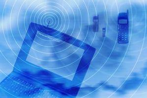 Humidité peut affecter un signal Wi-Fi?