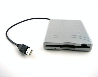 Comment charger Ubuntu sur un disque dur externe