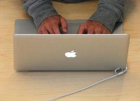 Comment faire pour trouver un ordinateur sur le réseau local par Mac Adresse
