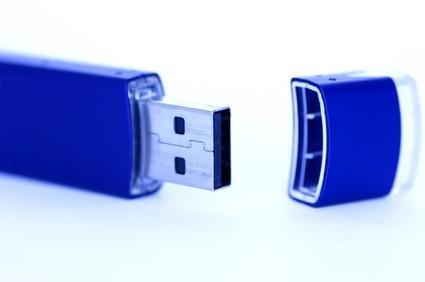 Comment partitionner un Memory Stick