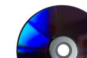 Comment faire pour installer Leopard D'un USB externe lecteur de DVD
