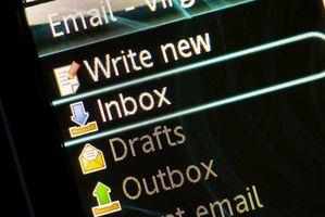 Comment faire pour transférer des adresses email dans Incredimail