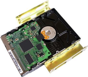 Comment faire pour installer un nouveau disque dur dans un ordinateur portable Dell