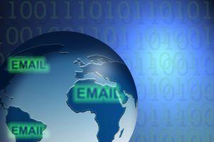 Comment maintenir une liste d'adresses globale