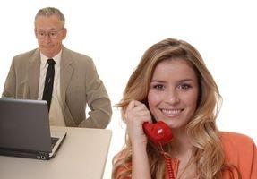 Comment un Trouvez l'adresse e-mail d'une entreprise