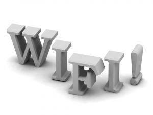 Comment obtenir Internet sur un ordinateur portable Utilisation d'une carte sans fil