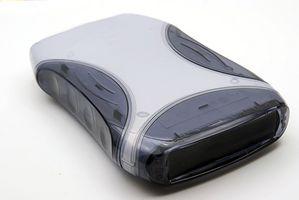 Comment accéder au disque dur USB externe dans Ubuntu