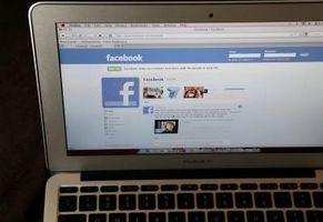 Comment Amis Événements Annuler l'invitation sur Facebook