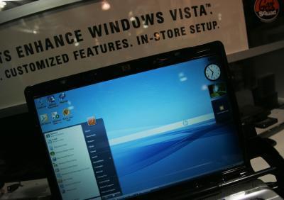 Comment faire pour modifier votre fond d'écran dans Windows Vista