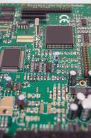 Spécifications pour une Radeon 1600XT