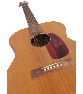 Comment faire pour modifier la note de couleur sur un Pro Fretboard Guitar